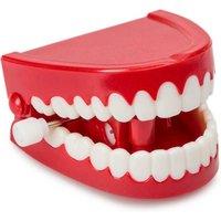 Tobar Clockwork Chattering Teeth