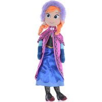 Disney Frozen 16-Inch Anna Soft Toy