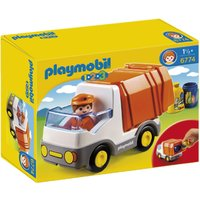 Playmobil 123 Recycling Truck 6774