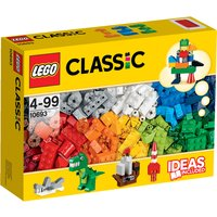 LEGO Classic Creative Supplement 10693 - Creative Gifts