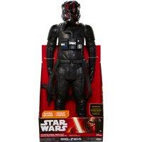 Star Wars VII Elite Forces Tie Fighter Pilot 18-Inch Figure