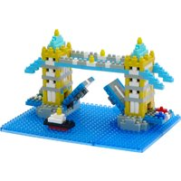 Nanoblock London Tower Bridge