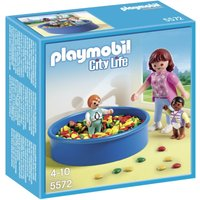 Playmobil Ball Pit 5572 - Playmobil Gifts