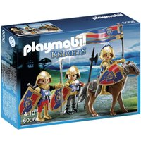 Playmobil Royal Lion Knights 6006 - Lion Gifts