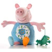 Peppa Pig Large Activity George