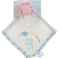 Peppa Pig George Comfort Blanket