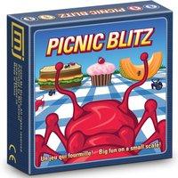 Picnic Blitz Game - Picnic Gifts