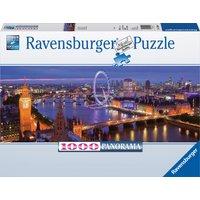 Ravensburger London At Night 1000 Piece Puzzle - Ravensburger Gifts