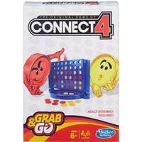 Connect 4 Grab & Go Game - Game Gifts