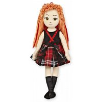 Sweet Lollies Charlotte Soft Doll - Lollies Gifts