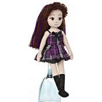 Sweet Lollies London Soft Doll - Lollies Gifts