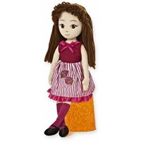 Sweet Lollies Chloe Soft Doll - Lollies Gifts