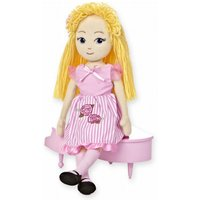 Sweet Lollies Maddie Soft Doll - Lollies Gifts