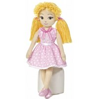 Sweet Lollies Giselle Soft Doll - Lollies Gifts
