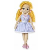 Sweet Lollies Lourdes Soft Doll - Lollies Gifts