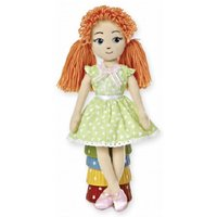 Sweet Lollies Vivienne Soft Doll - Lollies Gifts