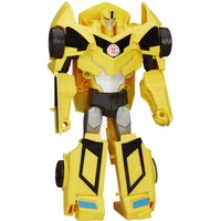 Transformers Robots In Disguise 3-Step Changers Collection