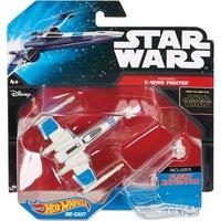 Hot Wheels Star Wars Starships Vehicle Assortment