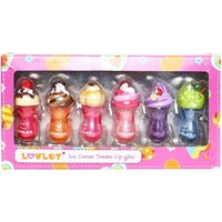 Luvley Ice Cream Sundae Lipgloss - Lipgloss Gifts
