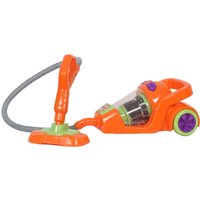 Tim & Lou Electronic Pull-along Vacuum Cleaner - Electronic Gifts