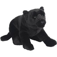 Hamleys Prisha Black Panther Soft Toy - Soft Toys Gifts