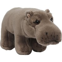 Hamleys Baby Haris Hippo Soft Toy - Hippo Gifts