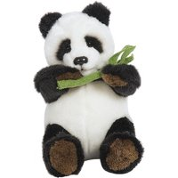 Hamleys Baby Pong Panda Soft Toy - Panda Gifts