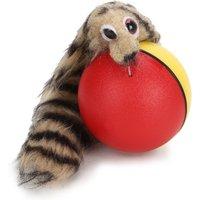 Hamleys Movers & Shakers Whizzing Weasel Ball
