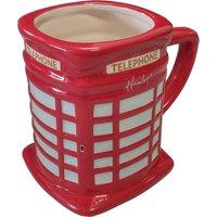 Hamleys Telephone Box Mug