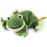 Steiff Cheeky Cappy Frog Soft Toy - Soft Gifts