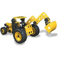 Meccano Trucking Tractor