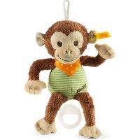 Steiff Jocko Monkey Musical Soft Toy