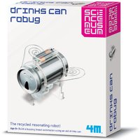 Science Museum Soda Can Robug - Science Gifts