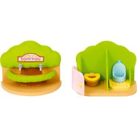 Sylvanian Families Nursery Bathroom Set - Nursery Gifts