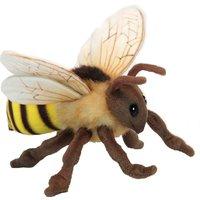 Hansa Toys 22cm Honeybee Soft Toy