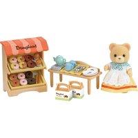 Sylvanian Families Doughnut Shop - Sylvanian Families Gifts