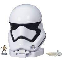 Star Wars The Force Awakens Micro Machines Assortment