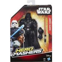 Star Wars Hero Mashers Figure Assortment
