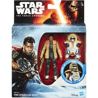 Star Wars The Force Awakens Mission Armour Figure Assortment