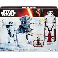 Star Wars The Force Awakens 12-Inch Vehicle & Figure Asst