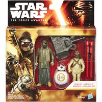 Star Wars The Force Awakens 2-Pack Figure Assortment