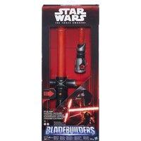 Star Wars The Force Awakens Kylo Ren Electronic Lightsaber