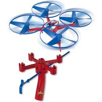 Marvel Spider-Man Rescue Drone Helicopter - Drone Gifts