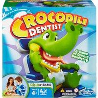 Elefun & Friends Crocodile Dentist Game - Game Gifts