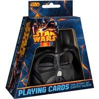 Star Wars Story Of Darth Vader Playing Card Gift Set