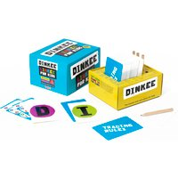 Dinkee Linkee For Kids Quiz Game - Quiz Gifts