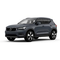 Volvo XC40 T3 AT (120kW/163PS)