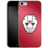 Apple iPhone 6s Silikon Handyhülle - Jason von caseable Designs