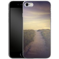 Apple iPhone 6s Silikon Handyhülle - The Summer I Loved You von Joy StClaire