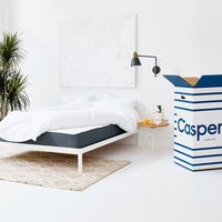 Casper® Double Mattress In a Box